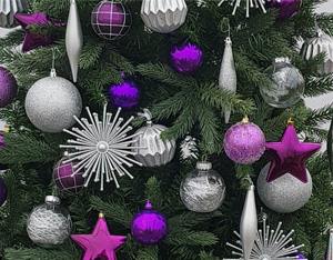 Valley Provincial, London Christmas Tree hire, Christmas tree hire, office Christmas tree, corporate Christmas tree, corporate planting, South East christmas tree hire
