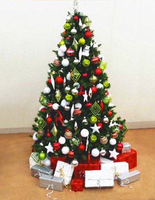 Valley Provincial, London Christmas Tree hire, Christmas tree hire London, Christmas decorations hire London, Christmas tree hire, office Christmas tree, corporate Christmas tree
