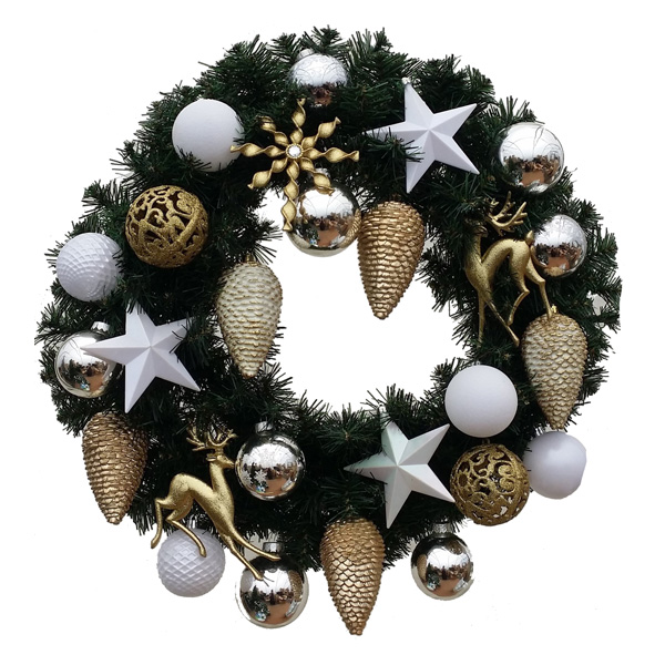 Valley Provincial, London Christmas Tree hire, Christmas decorations, Christmas wreath hire, Christmas wreaths hire, Christmas tree hire, office Christmas tree, corporate Christmas tree